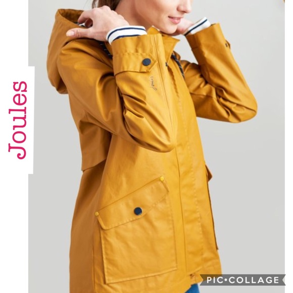 Joules Womens Raincoat